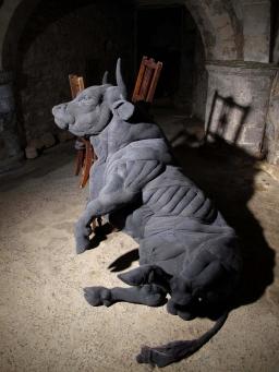 Royal British Society of Sculptors 2013 Bursary Award