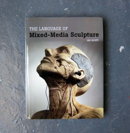 Featured in new book: The Language of Mixed Media Sculpture