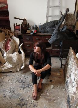 Dorcas Casey Sculptorvox Interview