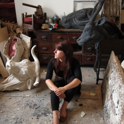 Dorcas Casey Sculptorvox Interview