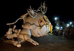 Cinderella's Horses